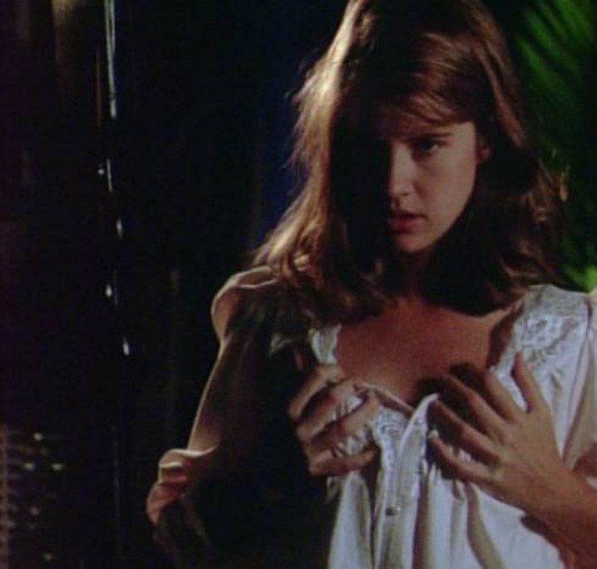 "A sexy slimy corruption in ""Amityville: it's about time""."