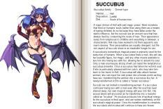 Succubus 01.0